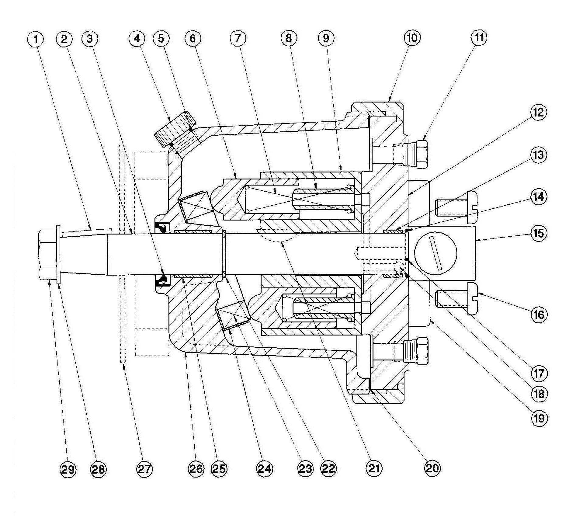 700 Series 701/702 - Wagner Engineering Ltd